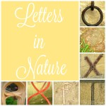 Letters in Nature