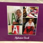 Alphabet Photo Book