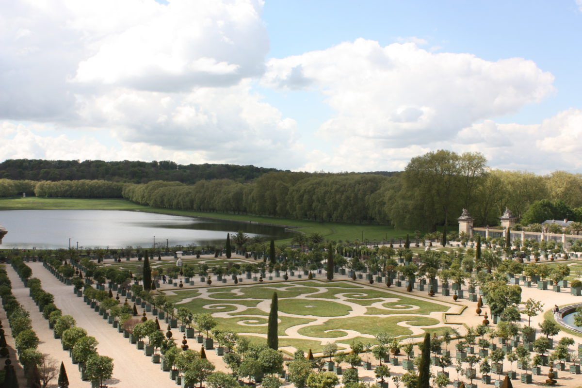 The French Revolution for Kids and Visiting Versailles