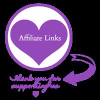 Affiliate Links Info