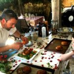 Family & Kids Cookery Course in the Dordogne, France