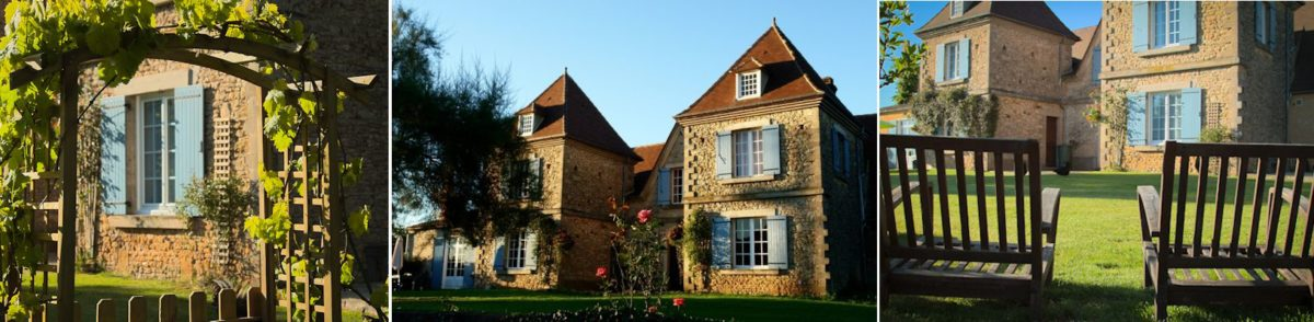 The Chevrefeuille Bed and Breakfast, Dordogne, France