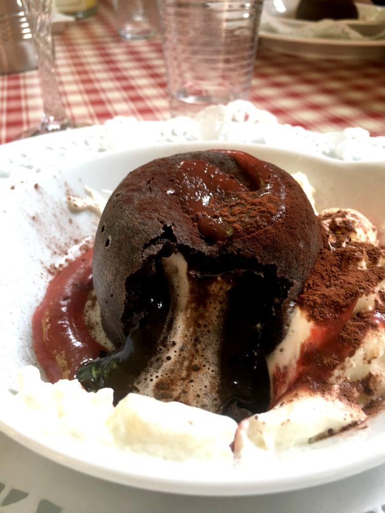 Kids Cookery Course - Chocolate Fondant Yumminess
