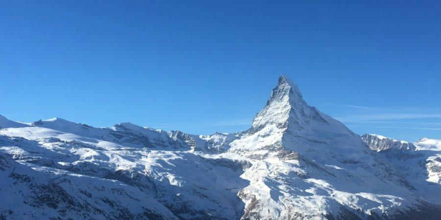 Zermatt & the Matterhorn