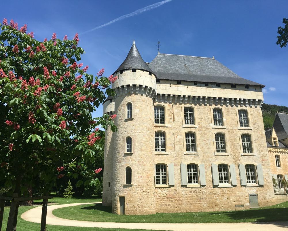 Chateau de Campagne - Favourite Dordogne Castle