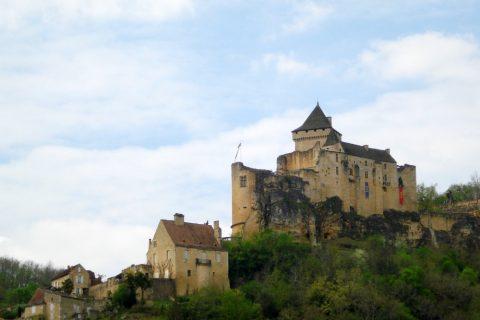 Chateau de Castelnaud, Dordogne Castles
