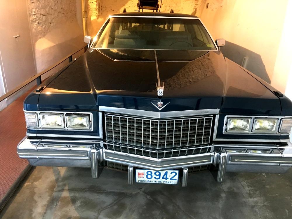 Gala's Cadillac, Pubol