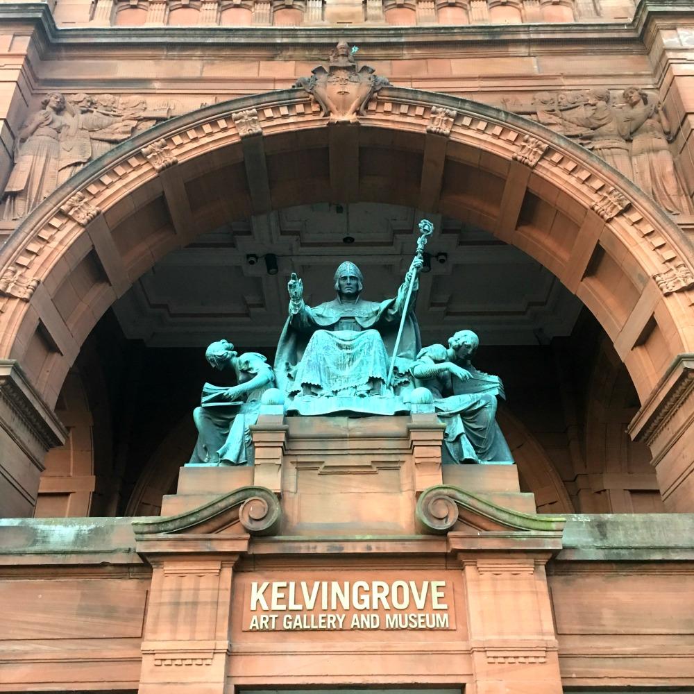 Glasgow - Kelvingrove