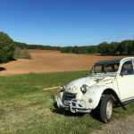 French Countryside Living – Moving from the City to the Country