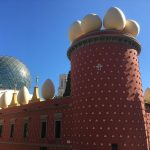 Salvador Dalí in the Costa Brava – 3 Must-Visit Sites